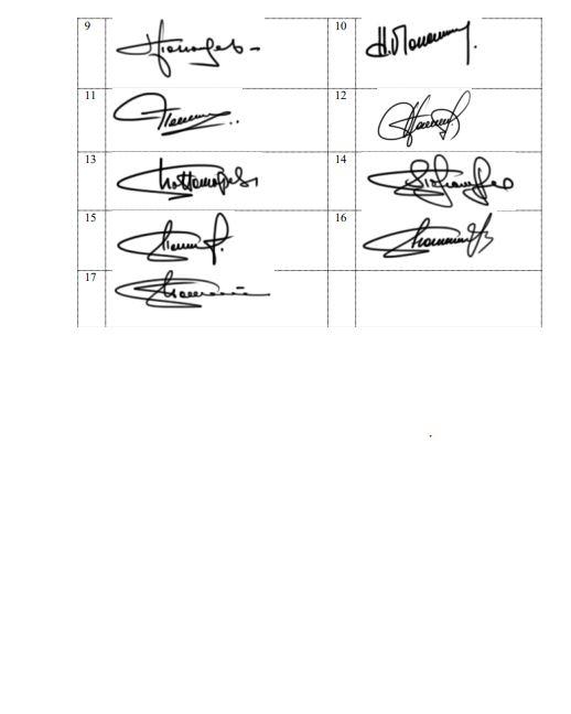 Разработка электронной подписи Краснодар