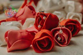 Съедобные букеты для женщин в Краснодаре