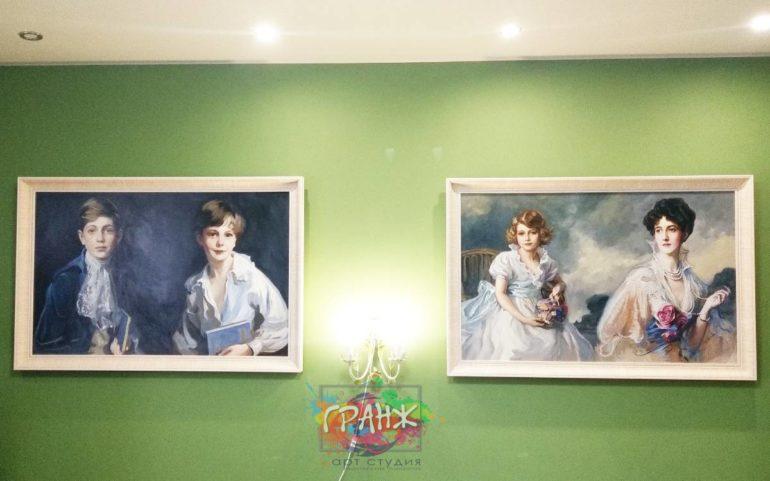 Репродукции картин купить Краснодар
